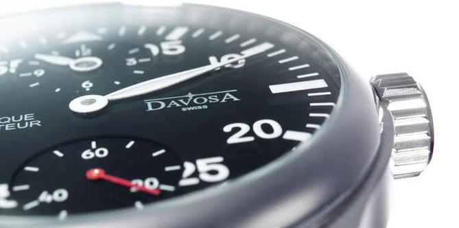 Davosa présente un Régulateur mécanique Pilote