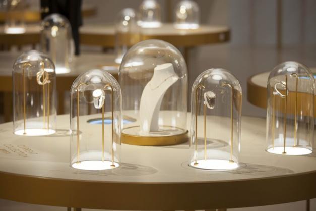 Omega : exposition Her Time à Paris à partir du 30 septembre prochain