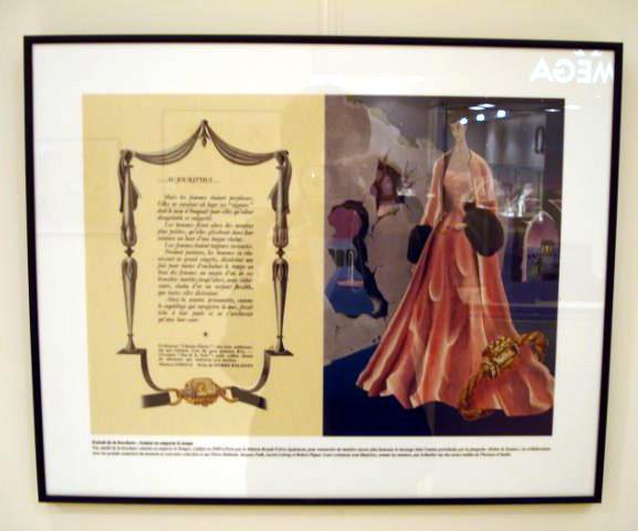 Exposition Omega Champs-Elysées : Les illustrateurs français et les montres féminines