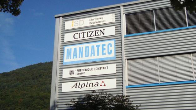 Frédérique Constant renforce sa présence en Suisse en s'installant à Bienne