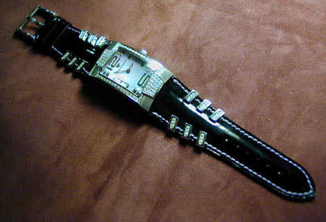 Rien ne vaut le veau… la chronique de l'Atelier du Bracelet Parisien