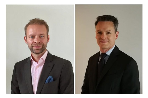 Sotheby's recrute Tony Frank et Mikael Wallhagen, les fondateurs de Bukowskis