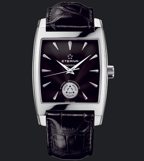 Eterna Madison Spherodrive