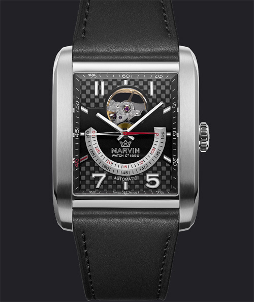 M114 Marvin Watches