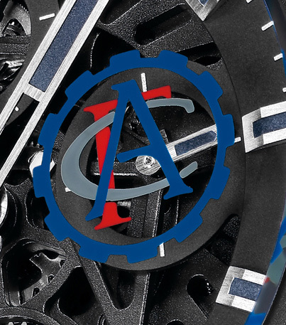 Une Aero Bang Hublot « Automobile Club de France » pour soutenir la Fondation ICM
