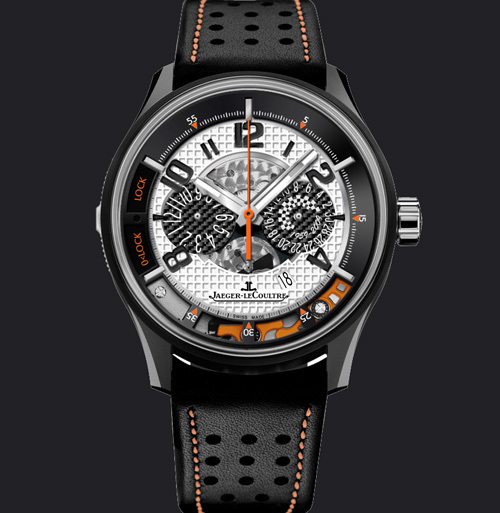 AMVOX 2 Chronograph Racing boutique Paris