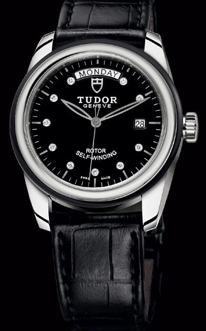 Tudor : découvrez les collections 2009