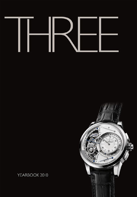 Jaeger-LeCoultre Yearbook 2009