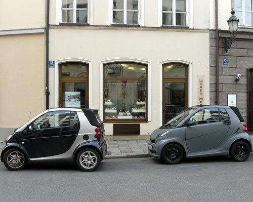 World of time à Munich : l'adresse incontournable pour les montres d'occasion