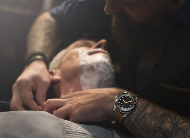 Oris Divers Sixty-Five Movember : la montre des moustachus de novembre