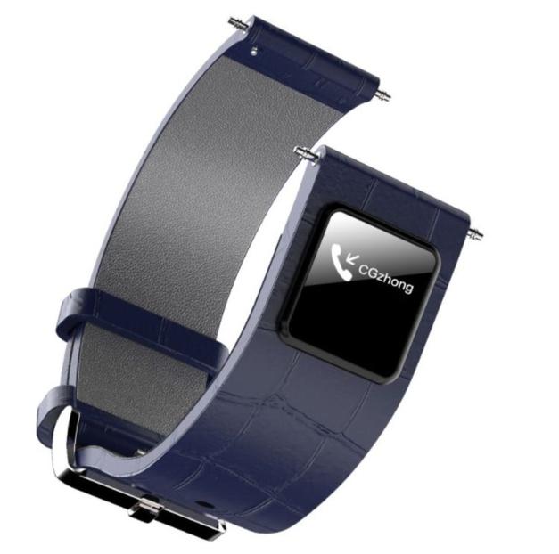 """Misterchrono : arrivée d'un bracelet connecté """"nouvelle génération"""""""