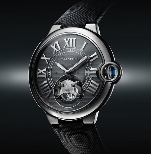 Cartier ID-One