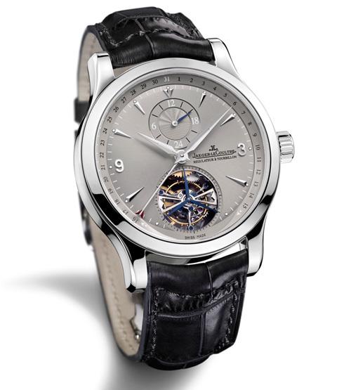 Jaeger-LeCoultre doublement récompensé à l'occasion du Concours international de Chronométrie