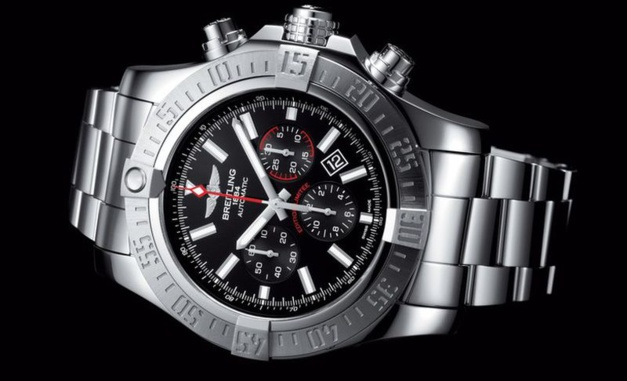 Breitling Super Avenger 01 Edition Boutique