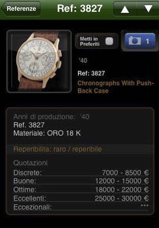 Mondani lance une application iPhone baptisée « 100 years of Rolex »