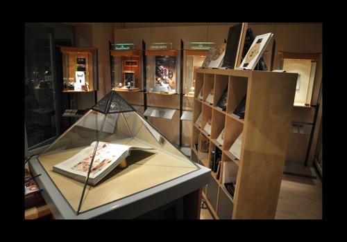Espace Horloger : une librairie horlogère dans la Vallée de Joux