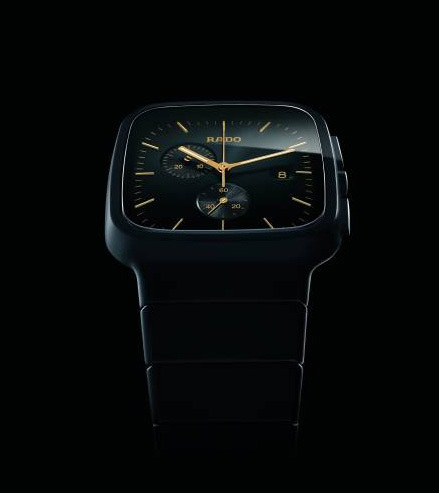 If Product Design Award 2010 : le chronographe Rado r5.5 remporte le prix Loisirs/Style de vie