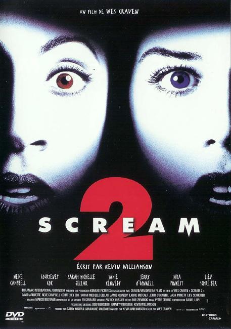 Scream 2, DR