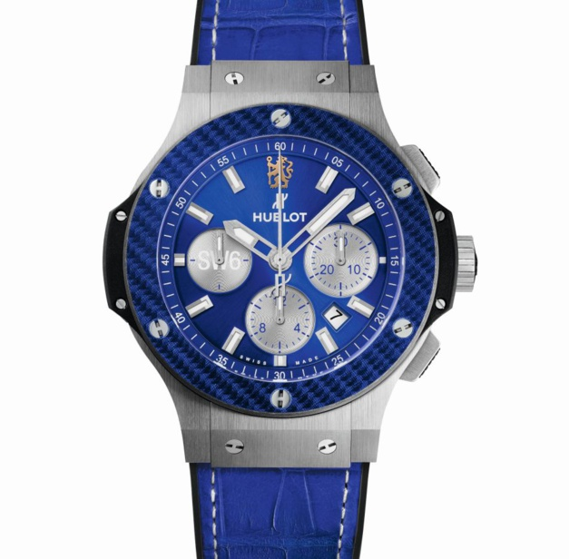 Hublot Big Bang Chelsea FC