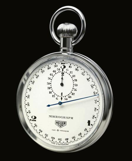 2010 : TAG Heuer célèbre son 150ème anniversaire