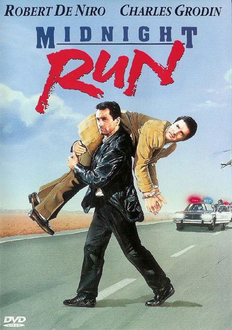 Midnight run, DR
