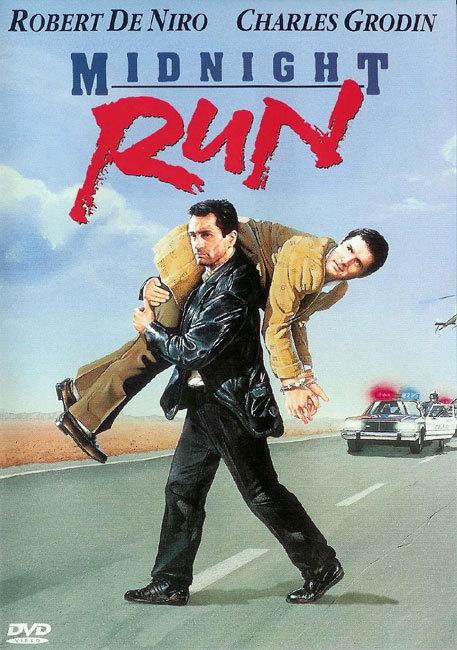 Midnight run, DR