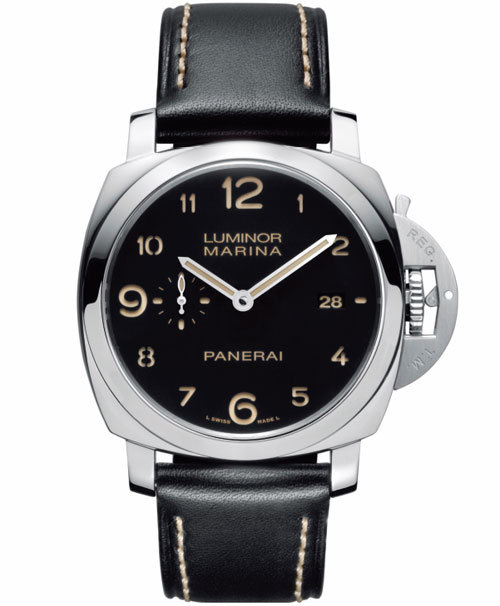 Luminor Marina 1950 3 Days Automatic PAM359