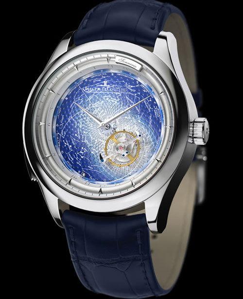 Master Grande Tradition Grande Complication : répétition minutes, tourbillon volant et calendrier zodiacal sidéral