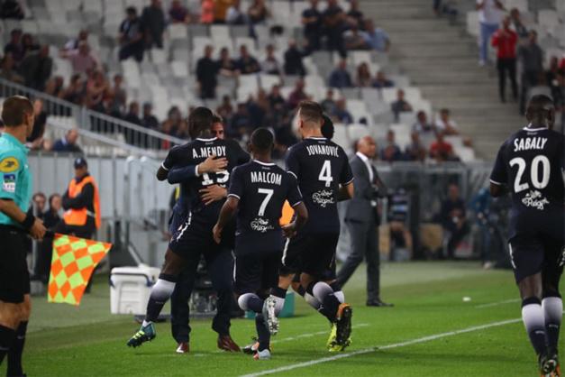 Baume & Mercier devient l'horloger officiel des Girondins de Bordeaux