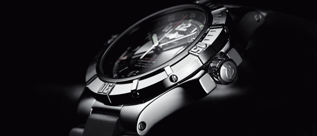 Breitling Colt GMT+ : le monde pour horizon, tout simplement