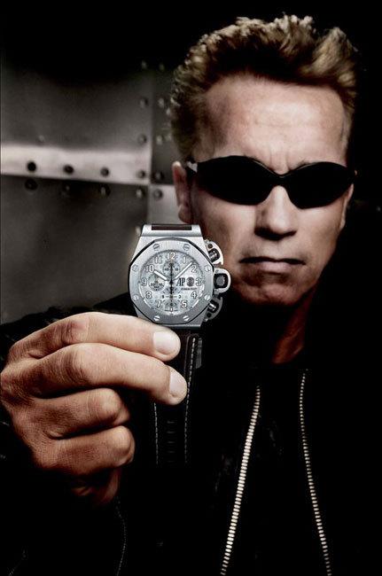 Terminator 3, DR
