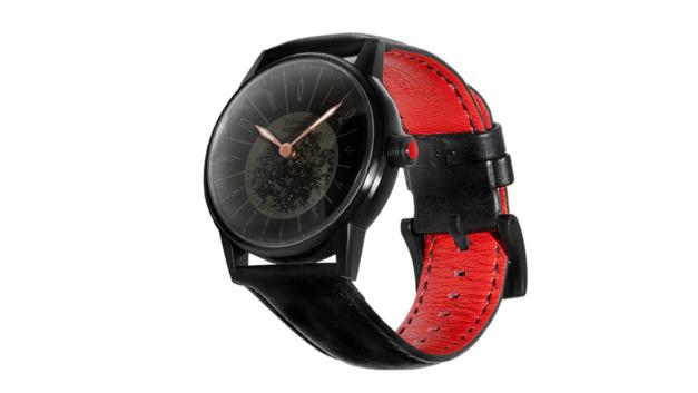 """Raketa : une montre """"révolutionnaire"""" avec le sang des Romanov"""