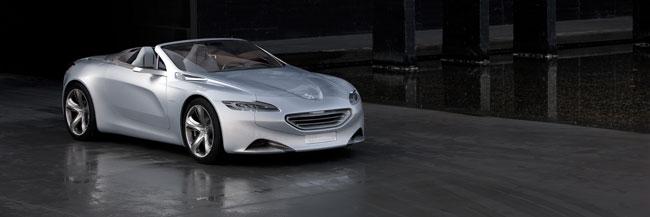 Bell & Ross : concept watch pour concept car…