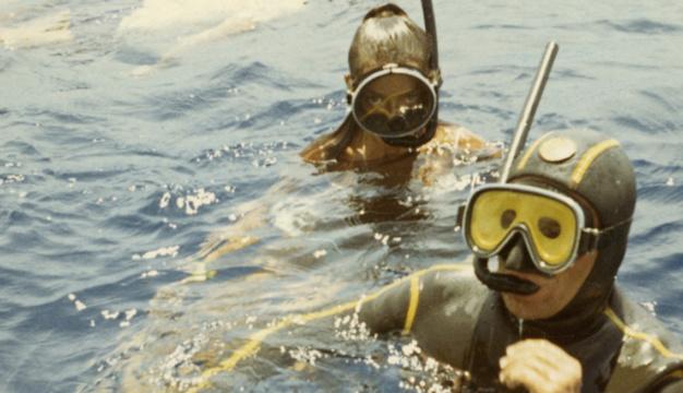 Squale : des montres de légende portées par les plus grands plongeurs