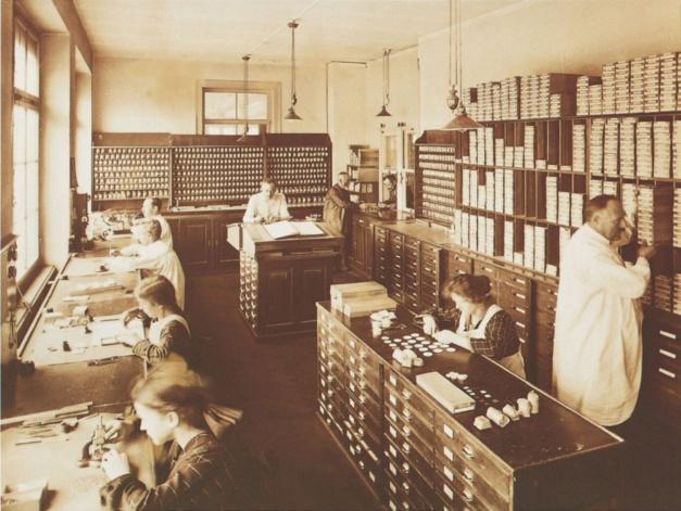 IWC : une manufacture riche de 150 ans d'histoire