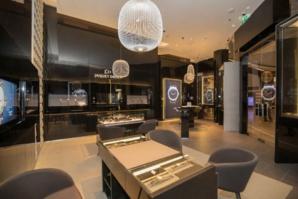 Dubaï : Jaquet Droz ouvre une boutique exclusive à Dubai Mall