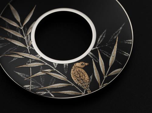 Vacheron Constantin : la collection Métiers d'Art se tourne vers la symbolique des laques…