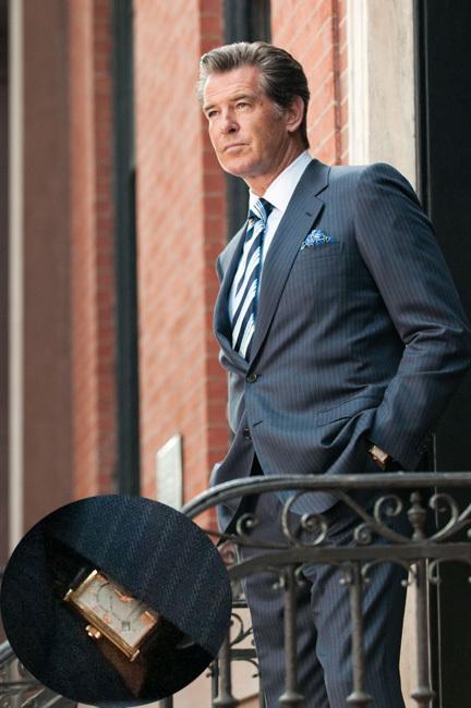 Pierce Brosnan, Remember me, DR