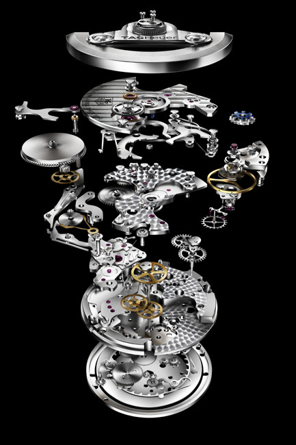 TAG Heuer Carrera 1887 Chronographe : une remarquable machine horlogère