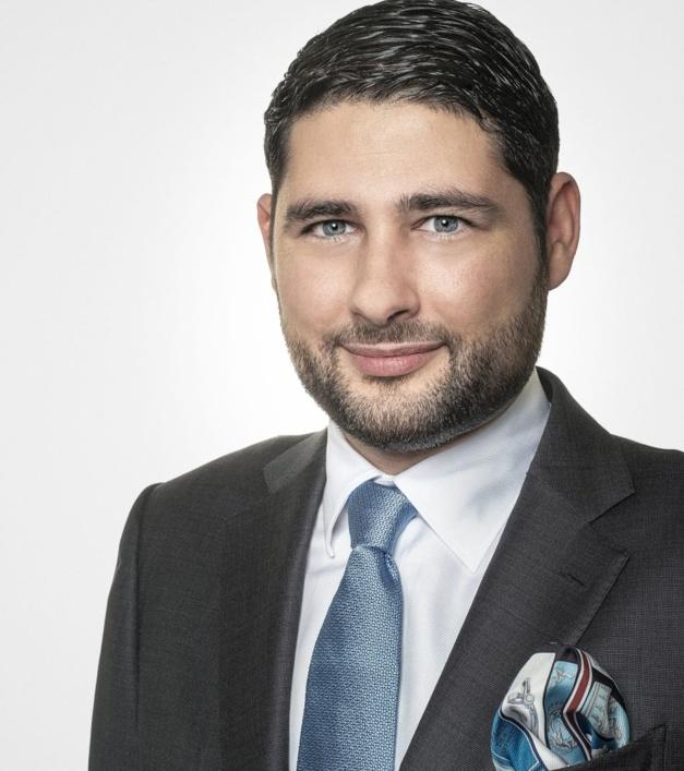 Marco Tedeschi : nouveau patron de RJ-Romain Jerome