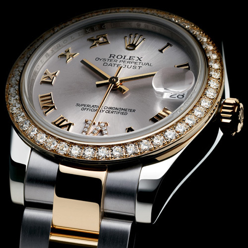 Rolex Oyster Perpetual Datejust Lady 31 mm