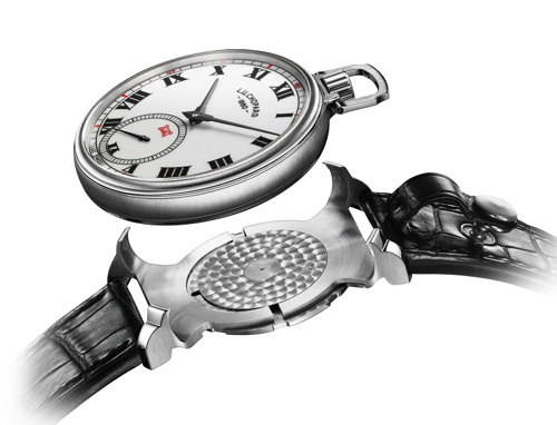 Chopard L.U.C Louis-Ulysse - The Tribute