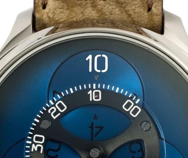 Moser Endeavour Flying Hours : un tournant dans l'histoire de la marque