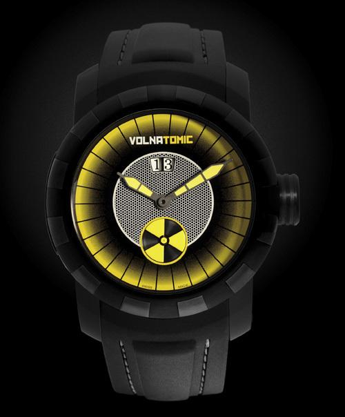 Volnatomic Atomic Central