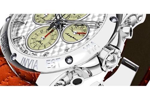 Spyker Cars se lance sur le marché de  la montre de luxe