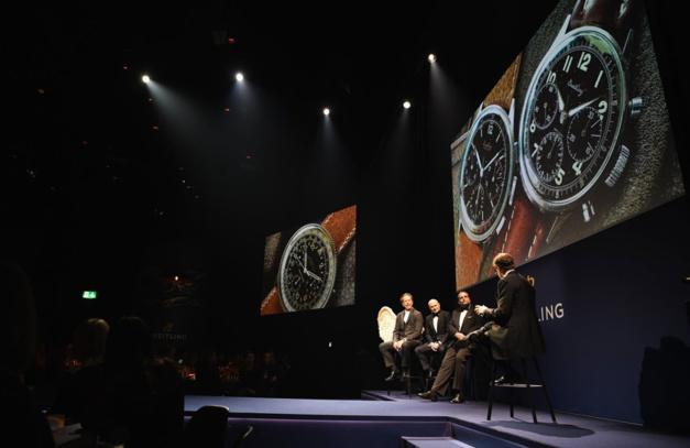 Breitling : un vent nouveau souffle sur la marque