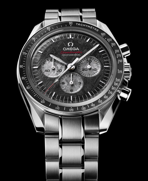 Omega Speedmaster Professional Apollo-Soyuz 35th Anniversary