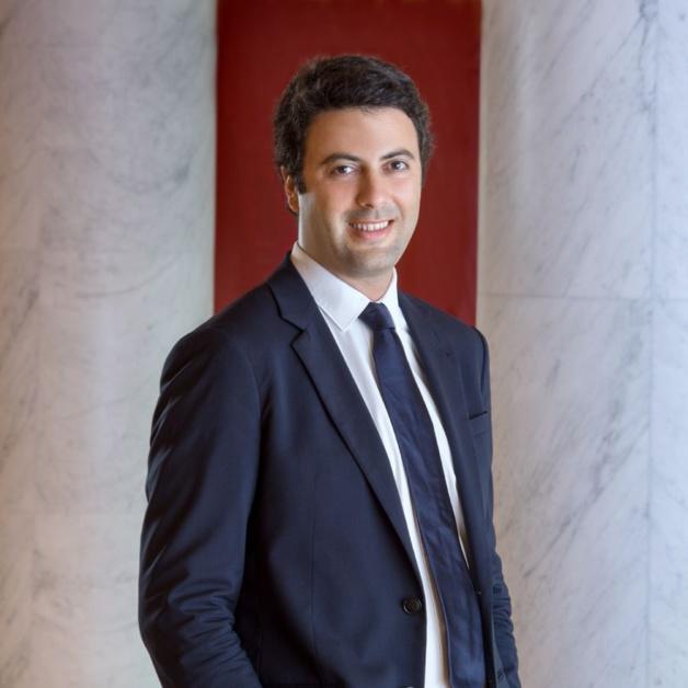 Arthur Lemoine : nouveau directeur général de Louis Pion-Royal Quartz Paris