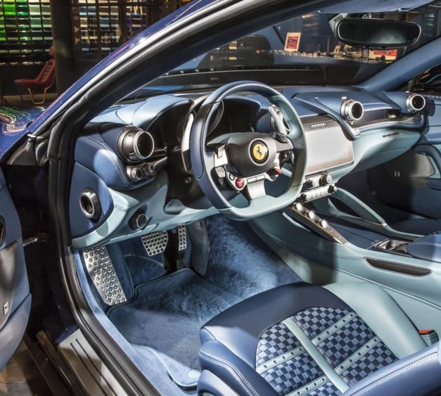 Hublot x Garage Italia : l'aventure continue entre l'horloger et Lapo Elkann