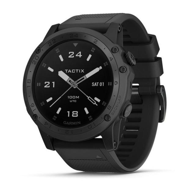 Tactix Charlie : la nouvelle montre tout terrain de Garmin